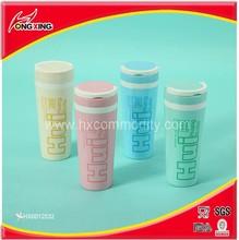 Food grade plastic best water bottles with filter for kids