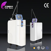 The United States sell like hot cakes!!!!tattoo removal machine/ nd yag laser/ CE certification