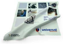 custom lens cloth with free sample
