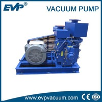 Single stage china coal 2BE liquid ring vacuum pump can replace kinney high vacuum pump