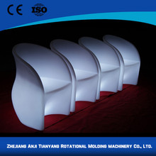 China manufacturer remove control led antique arm chairs