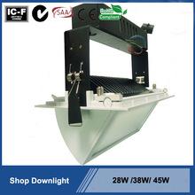 Popular CE SAA led shop advertising light box