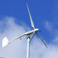 Aerogenerator! 1kw wind generator 24v system, 1000w small wind turbine/wind power generator horizontal axis type