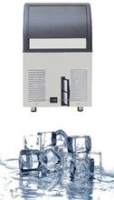 Automático fabricante precio mini fabricante de hielo