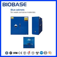 Chemical Laboratory Fireproof Acid & Corrosive chemical flammable storage cabinet with high quality and cheap price