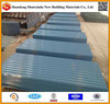 color corrugated roofing sheet factory price