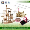 BSCIFactory Wholesale Pet Products & Cat Toy & Cat Tree
