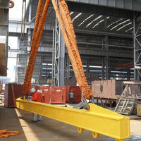 Sling Style Spreader Beam/Sling Style Lifting Beam