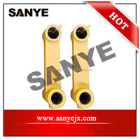 L.H LINK 202-70-64131 For PC130-8 Excavator Spare Parts