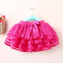 Pretty Yarn Skirt,Dress For Kids,Hot Selling Skirts