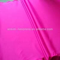 polyester cloth + neoprene sponge + polyester fabric