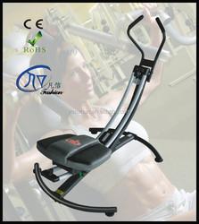 New pruduct waist abdomen exercise machine fitness equipment AB glider