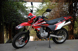 Chinese Chongqing 250cc Dirt Bike, Reliable Quality Off Road Bike Motorcycle, China 250cc Dirt Bike for Sale Motorcycle
