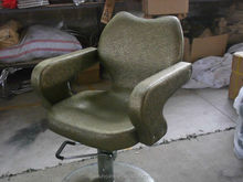 used salon chairs sales cheap classic barber chair Hairdressing Master chair/salon furniture