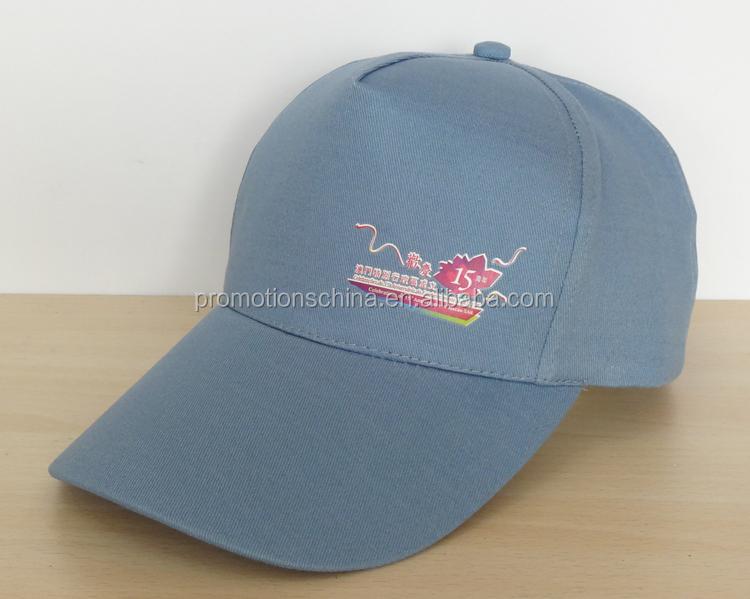 Panel Hat Cap With Print Logo - Buy Design Your Own 5 Panel Hat Cap ...