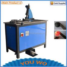 JK- TS50IRON wrought iron Art rolling twisting machine