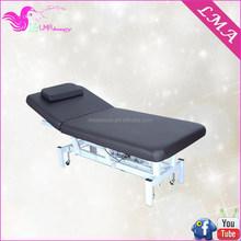 Good quality popular enjoyable beauty salon electric massage spa bed