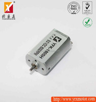 12v 24v 10w dc worm gear electric motor with winder