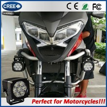 Off road racing fog driving light market best selling motorcycle led driving lights