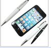 2015 OEM Metal Touch Screen Pen Disk Flash Drive 4GB 8GB Touch Pen USB/3 in 1 Style USB Pen