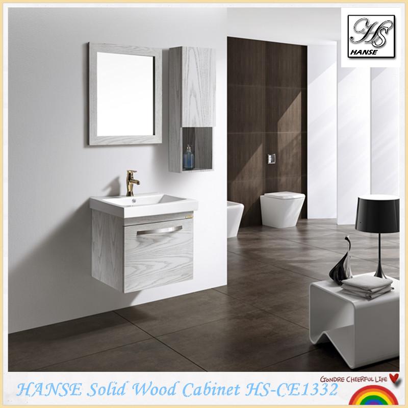 Diseno De Baño Pequeno: de baño del gabinete/espejo de cuarto de baño del gabinete hs-ce1332