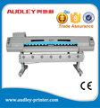 Audley Eco solvente 1.8 m formato a cores de vinil Plotter de impressão ADL-A1951