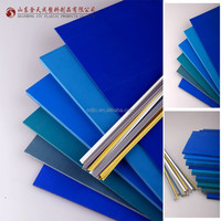 PVC Building mold sheets PVC rigid sheets