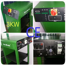 Hot Sale! 1KW 2KW 3KW integrated new solar power system for home