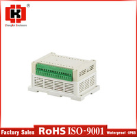 made in zhejiang super quality industrial weatherproof control box