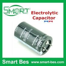 Smart Bes ~50V10000UF electrolytic capacitor 30 * 50 special for Dynaudio capacitor audio power amplifier filtering electronic