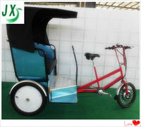 High quality electric tricycle for taxi