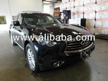 Used 2012 INFINITI FX35 AWD / Export to Worldwide