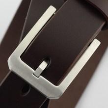 Jadear Fashion Genuine Leather Belts For Men C01