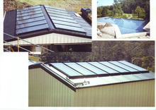 semi-rigid polymer Pool Solar Panel Heating System,made in China