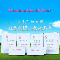 High Quality Titanium Dioxide Tio2 for Plastic Wallpaper Decorations Factory