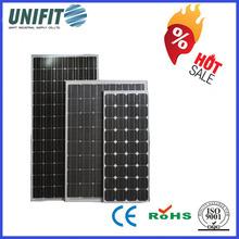 Poly Solar Panel 100w Mono Module