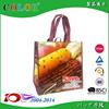 laminated polypropylene bag,fashion pp bag,china pp woven bag