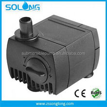 Latest model 4W pump water feature timer