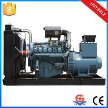 Korea 350KW Daewoo diesel power generator