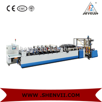 Three Sides Sealing And Cutting Bag Making machine