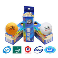 5 star table tennis ball