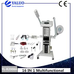 16 in 1 multifunction beauty equipment