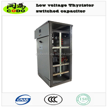 Power Quality P.F. Correction Equipment and Filter Reactive Compensation and Filter System