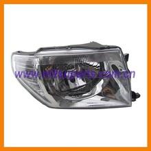 Right HeadLamp Kit for Mitsubishi Pajero IO H66 H67 H76 H77 MR586046
