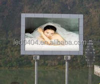 New invention P12 HD video fullcolor led display for outdoor advertising