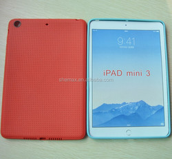 wholesale TPU protector case for apple ipad mini