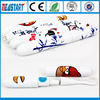 Newest products Battery operated design mini electric toothbrush
