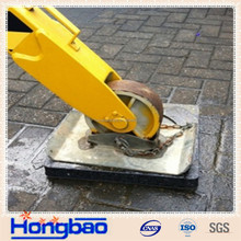 Crane pads/mobile road/ground protection mats