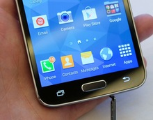 Samsung Galaxy S5 (original and unlocked