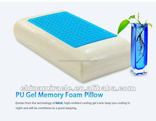 LY-FGP-4023F China Adults All Seasons High Density Memory Foam Rectangle Pillow